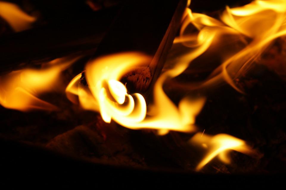 Трупы 2-х мужчин найдены всгоревшем доме вСенненском районе