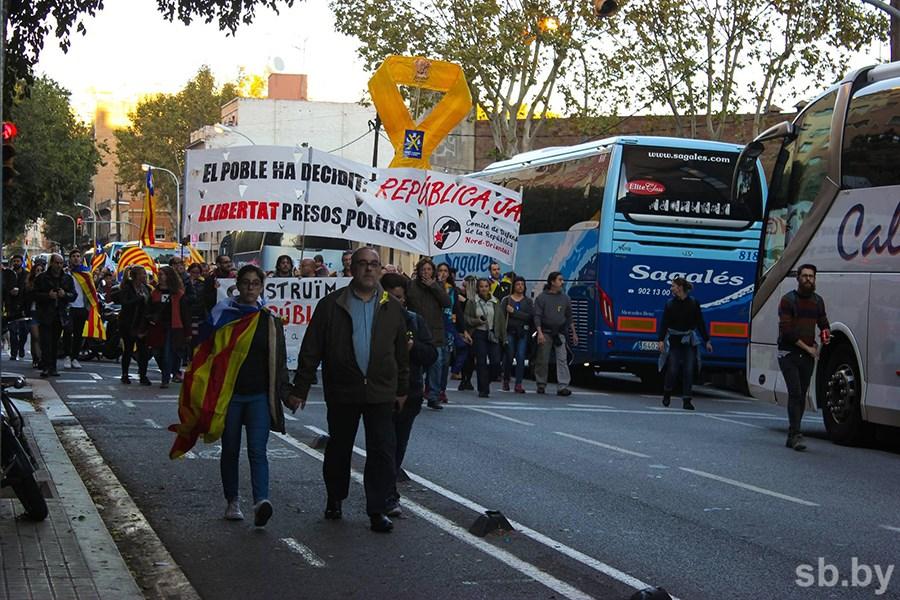 Испания простит? Члены руководства Каталонии выйдут насвободу