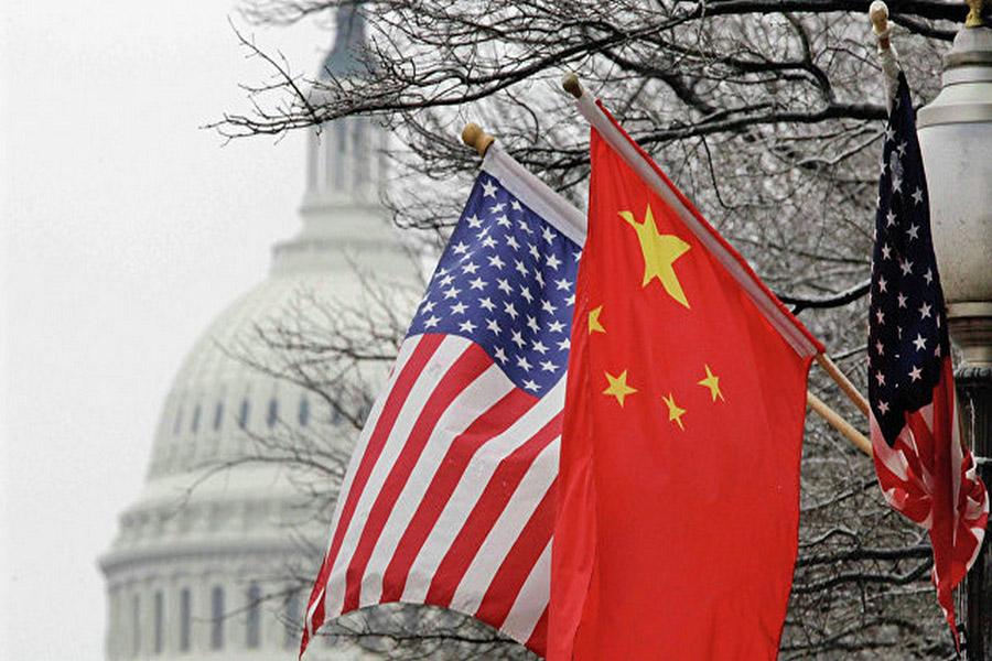 США арестует активы китайских компаний засотрудничество сКНДР
