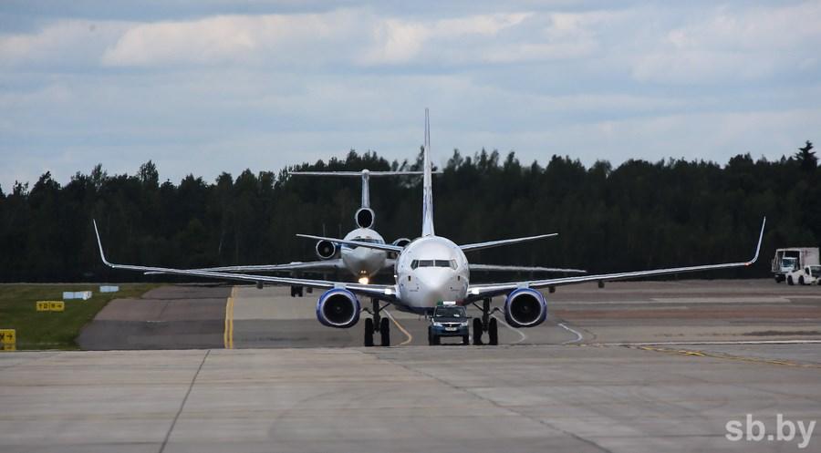 «Белавиа» планирует получить три новых самолета Embraer клетнему сезону 2018 года