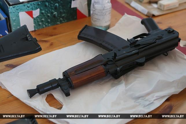 После заявления Лукашенко обоевиках известно озадержании покрайней мере 11 человек