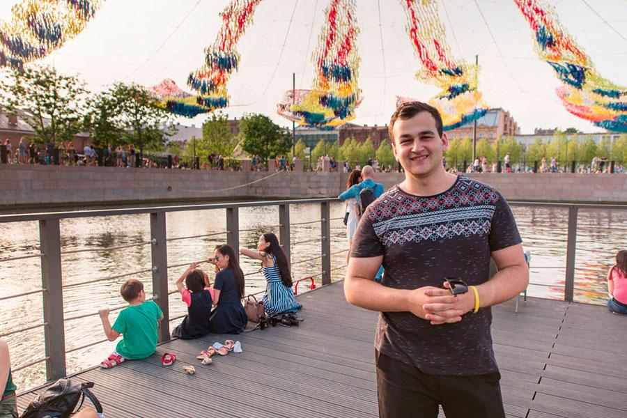 НаВсемирный фестиваль молодёжи истудентов отправят 219 молодых северян