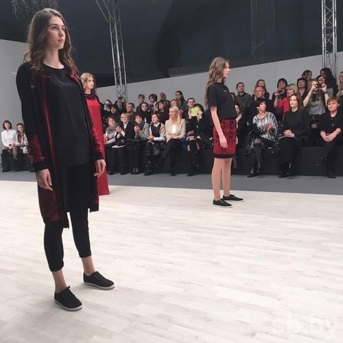 ВМинске стартовала Неделя моды Belarus Fashion Week