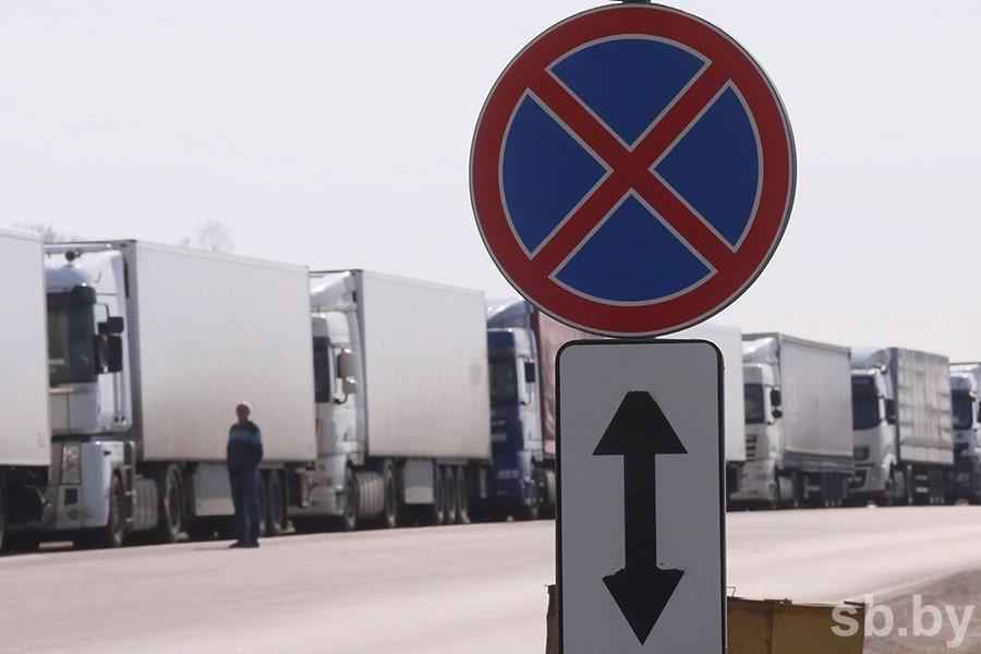 ВГоспогранкомитете предупредили о вероятных очередях налитовской границе