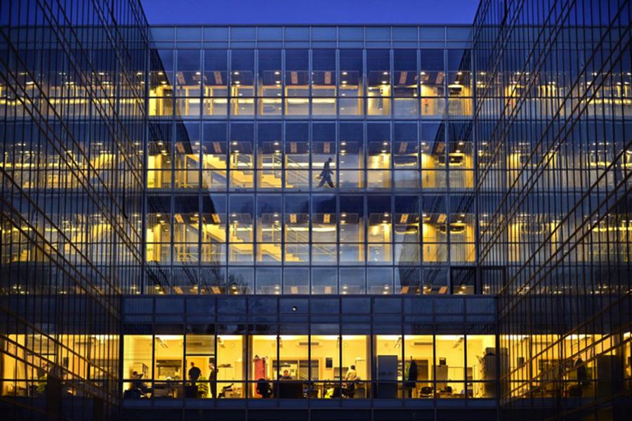 Bell Integrator 2-ой раз подряд вошел всотню наилучших аутсорсинговых компаний мира