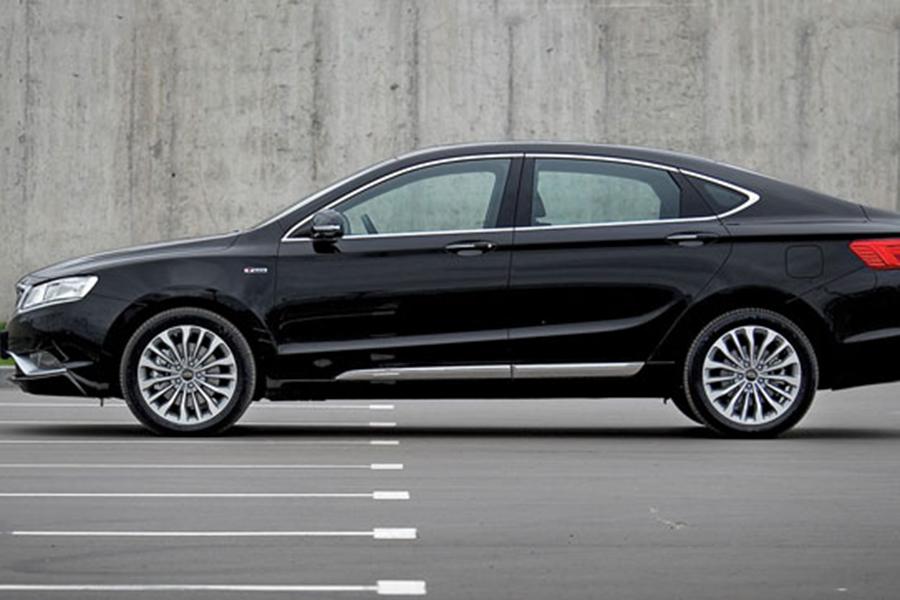 Руководство Республики Беларусь простимулирует продажи авто Geely навнутреннем рынке
