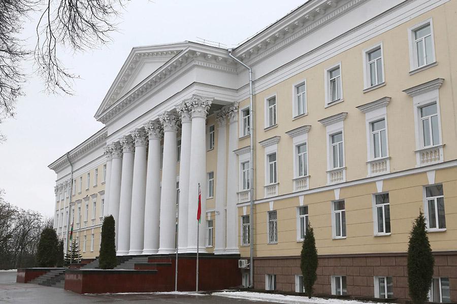 Никаких русских военных в Белоруссии неосталось