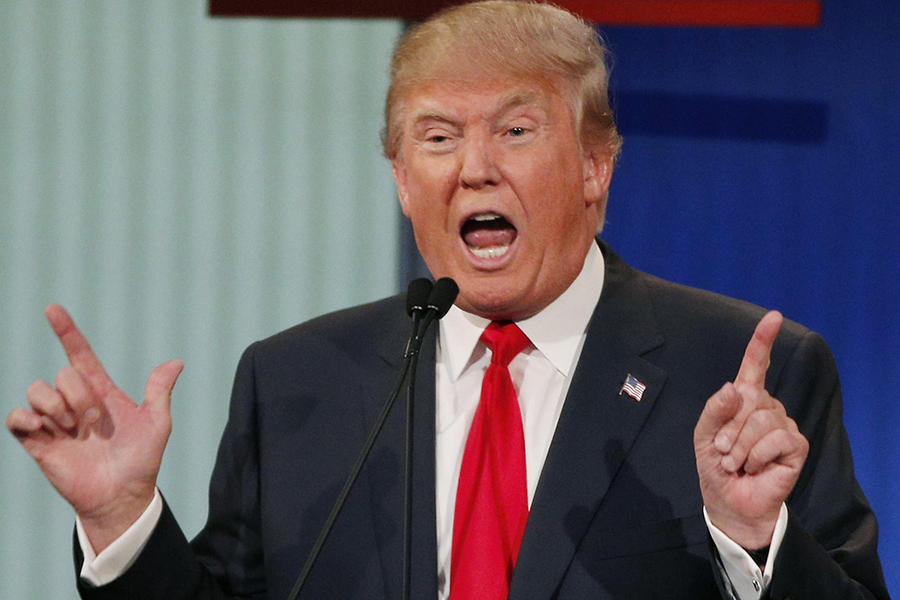 Дональд Трамп запретил заезд  вСША жителям еще 3-х  стран