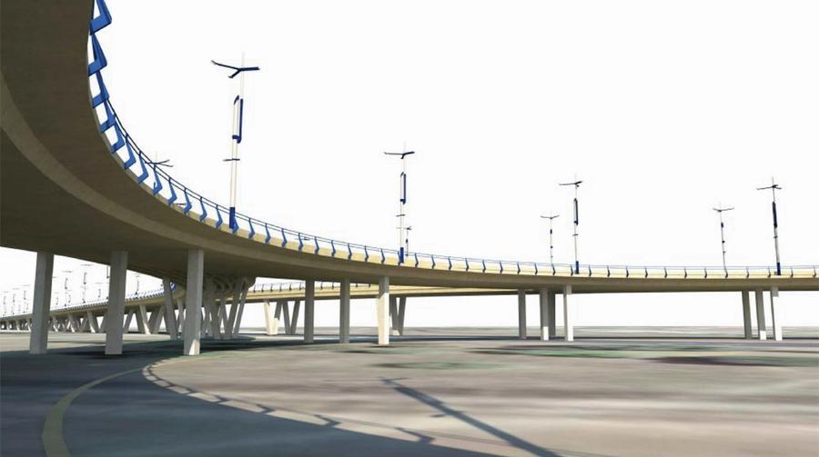 Обходной маневр Бреста.  Как строится уникальная транспортная развязка