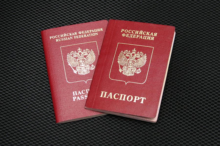 Турчинов желает введения виз для граждан России этим летом