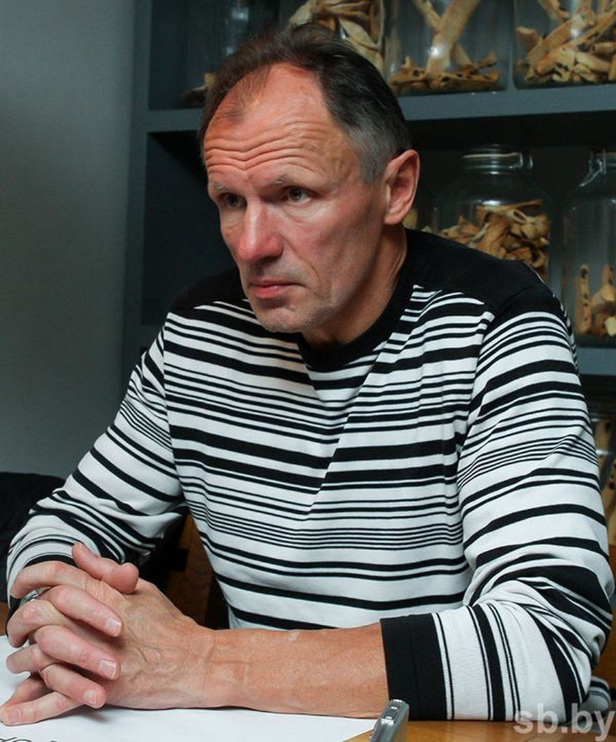 Людас Румбутис назначен основным тренером молодежной сборной Белоруссии пофутболу