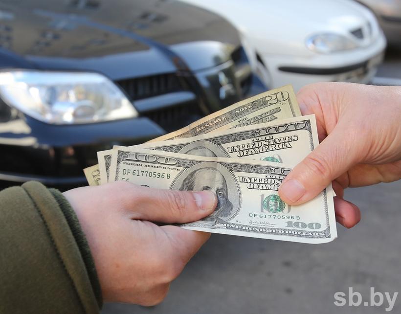 В Кобринском районе пенсионера накажут за перепродажу авто на 16 тысяч долларов