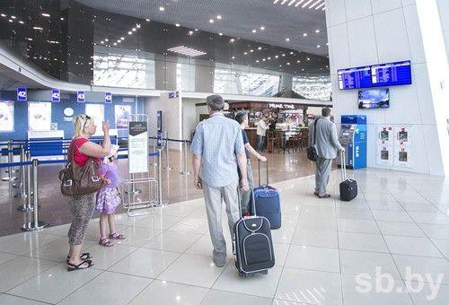 Хабаровский аэропорт вянваре-мае увеличил пассажиропоток на9%