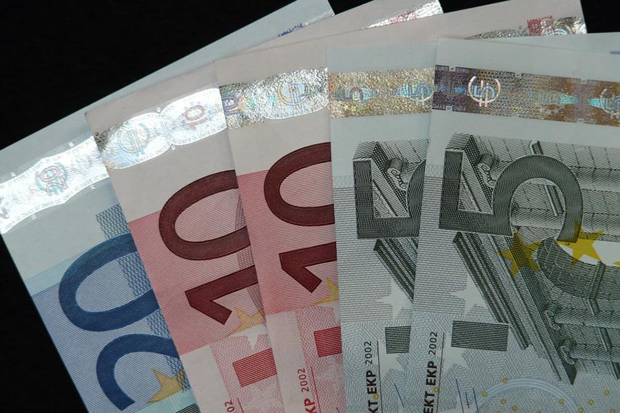 Доллар иевро снова подорожали— Биржа