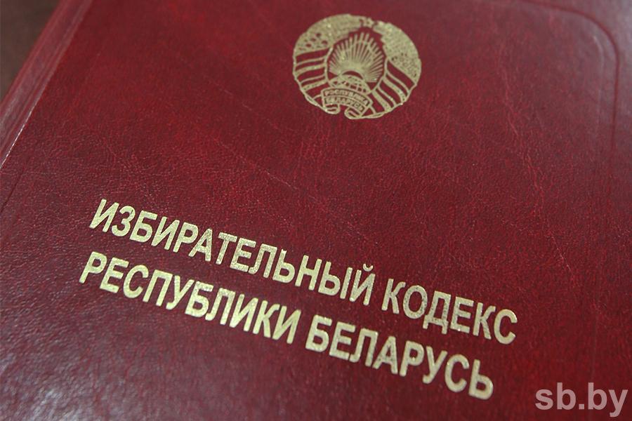 В Республики Беларусь началось выдвижение претендентов в народные избранники местных советов
