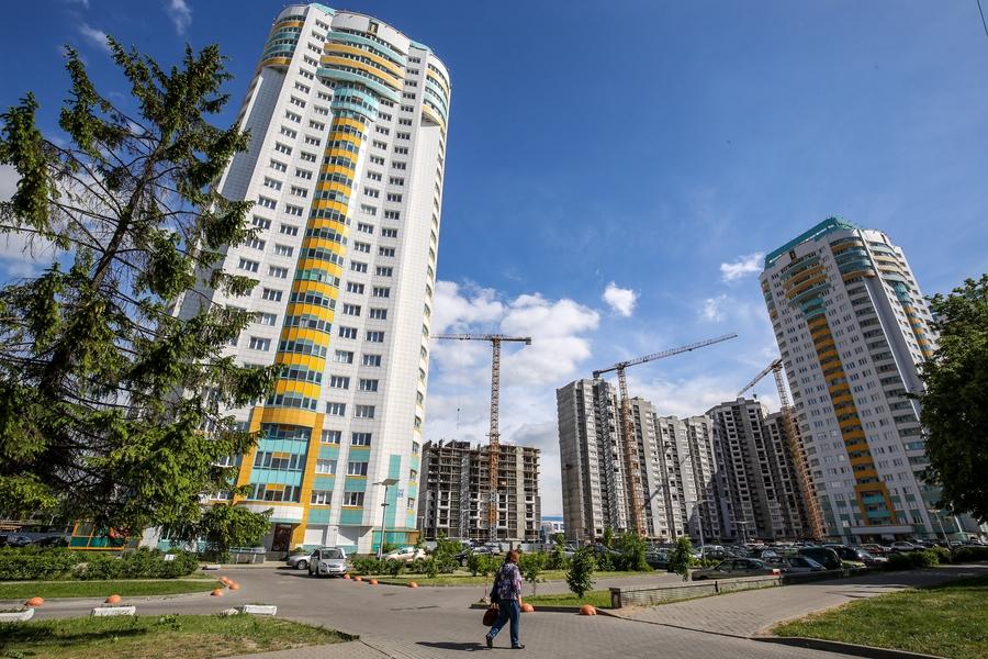 Ипотека в Беларуси должна полноценно заработать в ближайшие пять лет.