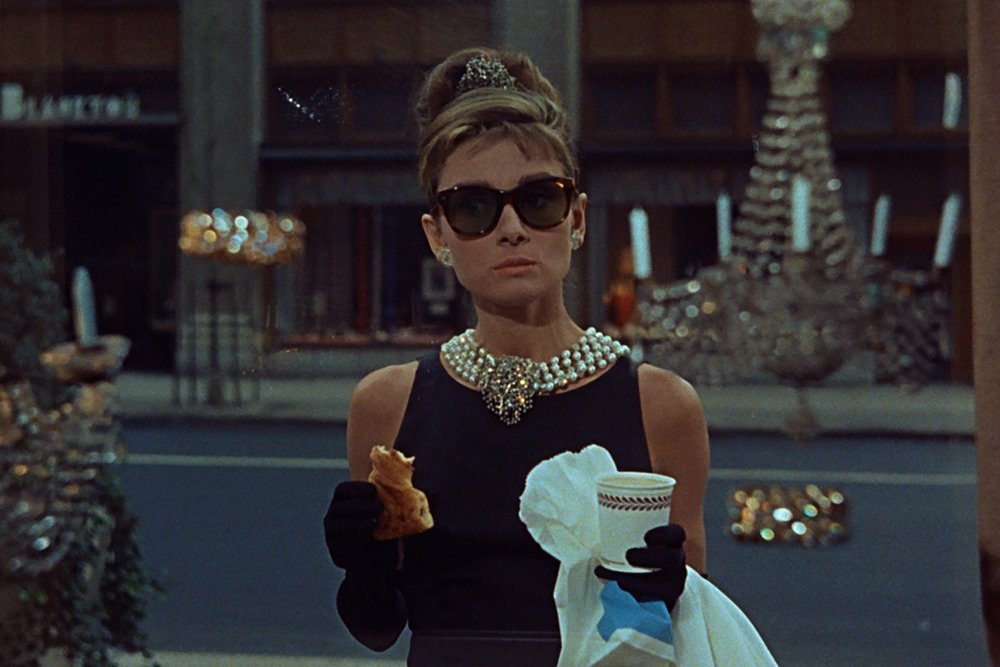 breakfast at tiffanys script The highlight of the sale isn't a dress or a gem, but a text: hepburn's working script for 1961's breakfast at tiffany's the role of holly golightly was considered so racy that hepburn.