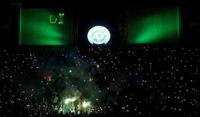 КОНМЕБОЛ объявит «Шапекоэнсе» победителем Кубка Южной Америки