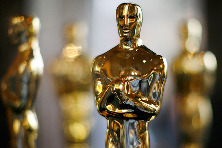 ВЛос-Анджелесе объявлены владельцы премии «Оскар»