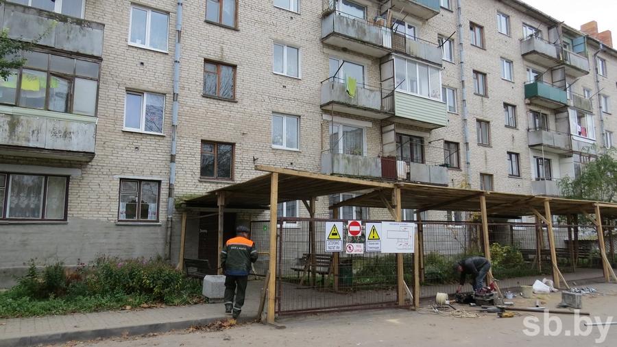 В Березе газовики обязали жильцов поменять газовые колонки, а коммунальщики заставляют их снять
