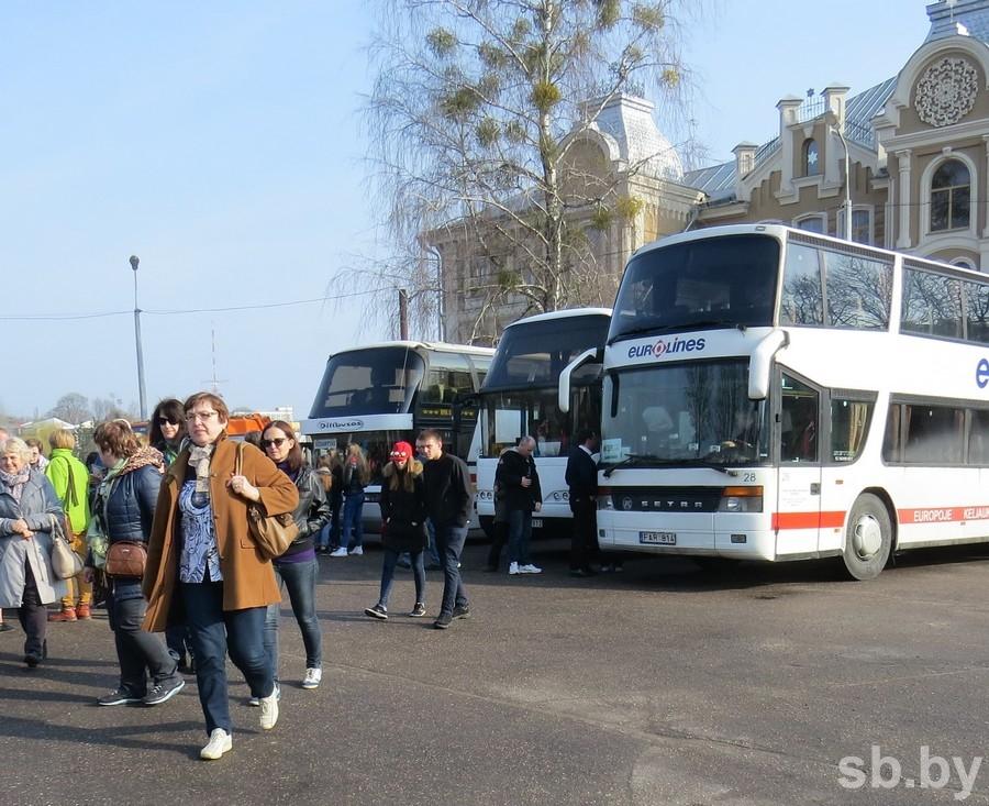 Безвизовый режим для иностранцев вБресте иГродно увеличат до10 дней