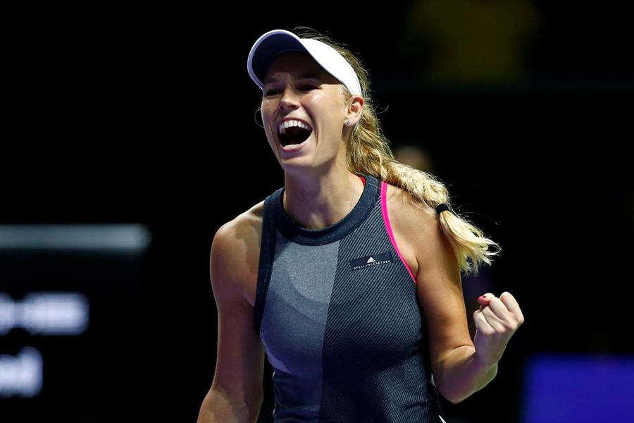 Винус Уильямс стала 2-ой участницей финала турнира WTA