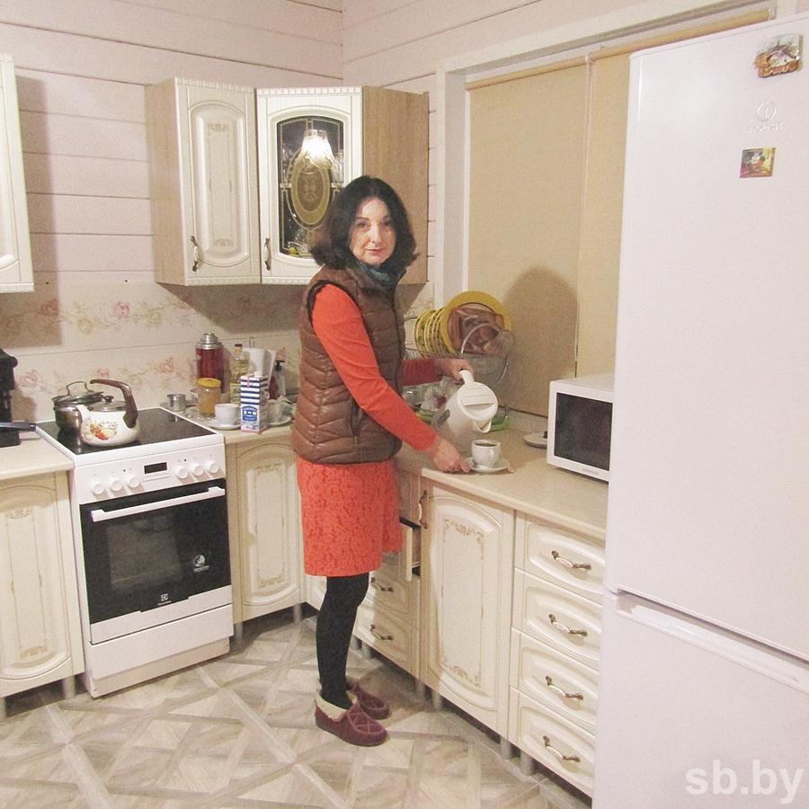 Как живет первый дом под Брестом, питающийся исключительно энергией солнца