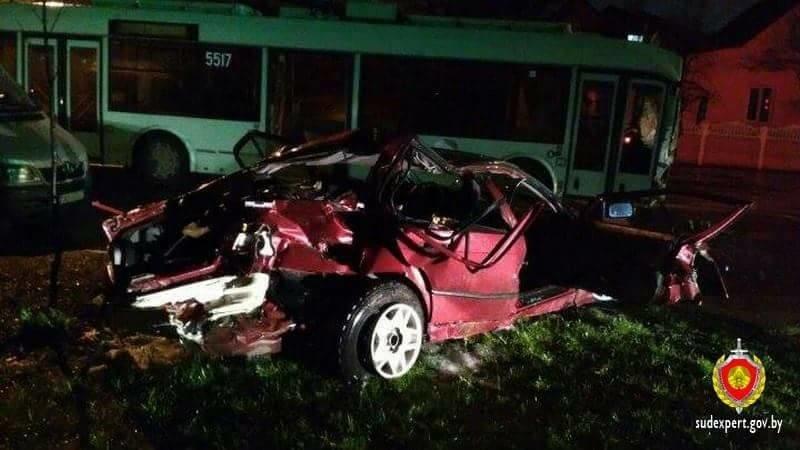 МВД: ВБорисовском районе экипаж ГАИ сострельбой останавливал нетрезвого водителя