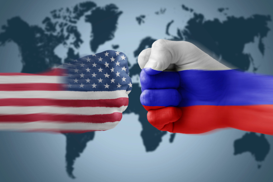 Москва предложила США уменьшить число дипломатов в Российской Федерации