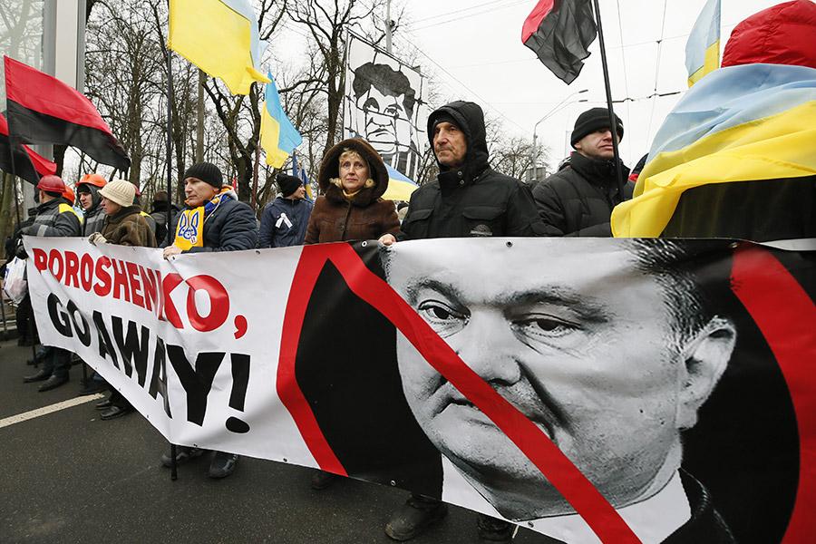 Защитники Саакашвили подали кассацию нарешение Киевского апелляционного админсуда