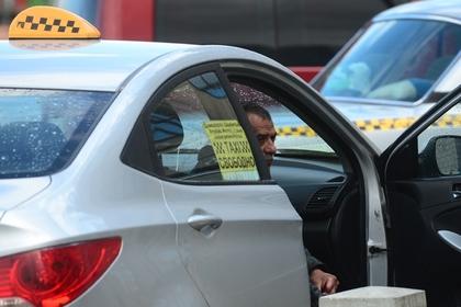 Секс с клиентами такси