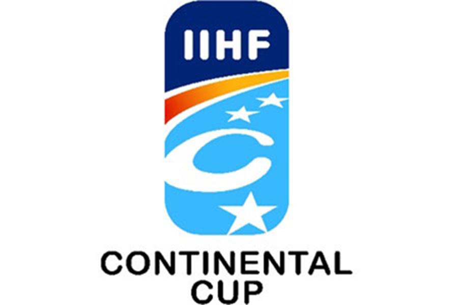 Минск примет суперфинал Континентального кубка похоккею