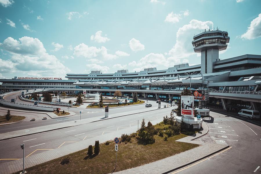 Результаты  работы замесяц подвели ваэропорту Внуково