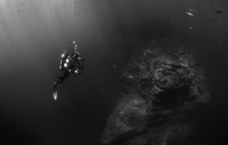 Болгарская аквалангистка погибла при попытке поставить мировой рекорд