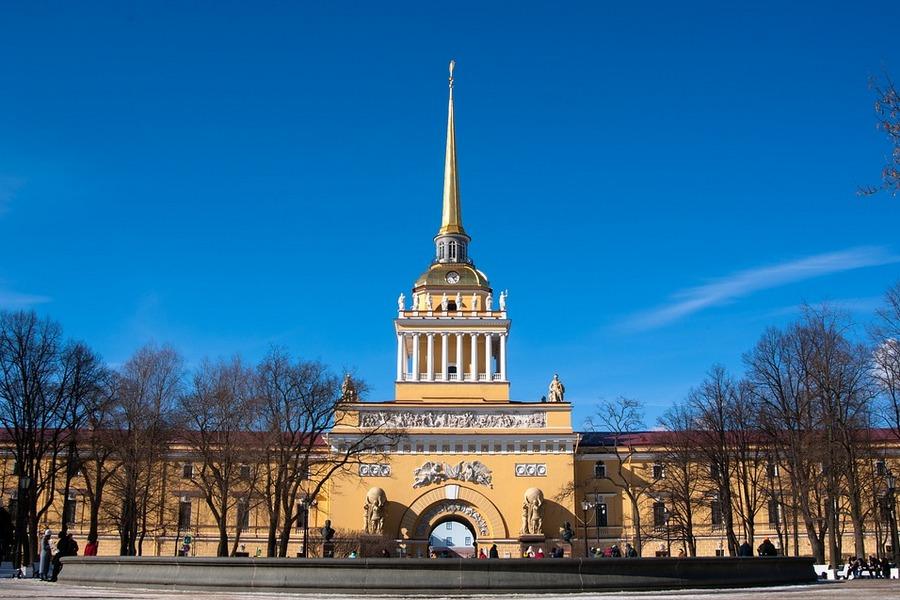 Беларусь и Санкт-Петербург подписали программу научно-технического сотрудничества до 2020 года