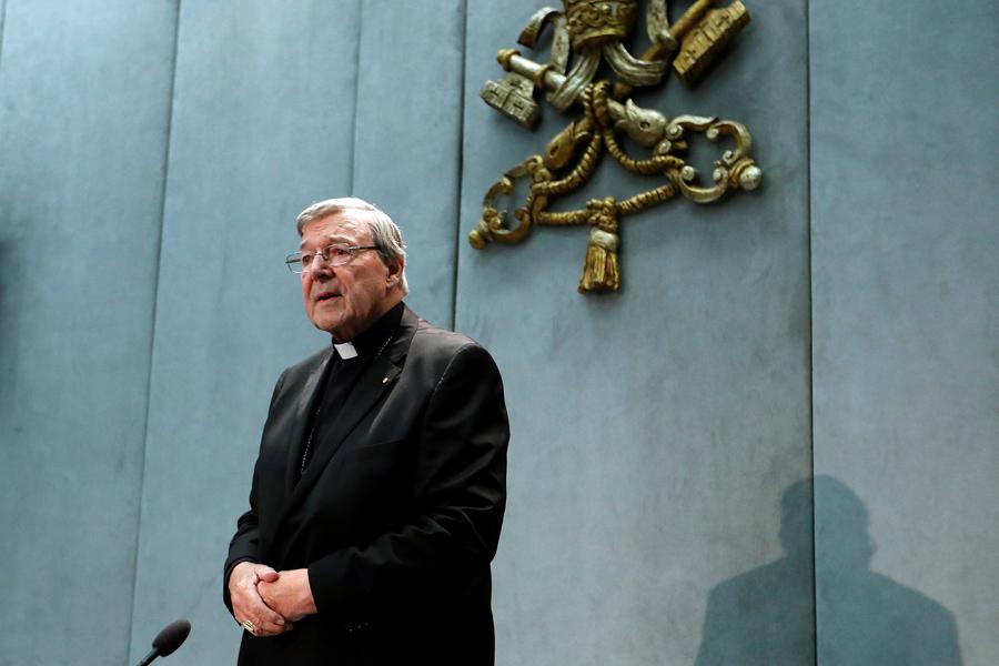 Сексуальные скандалы в католической церкви