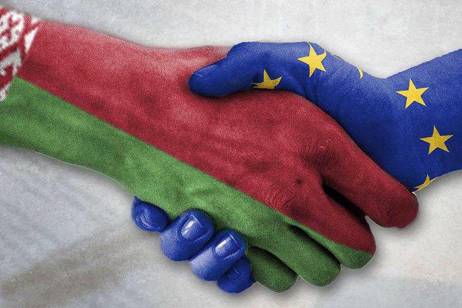 Республика Беларусь  против размещения контингента НАТО вПольше иПрибалтике