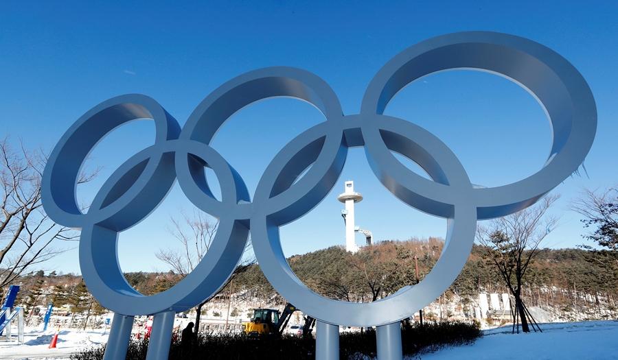 НОК продемонстрировал, что белорусские спортсмены будут носить вПхенчхане