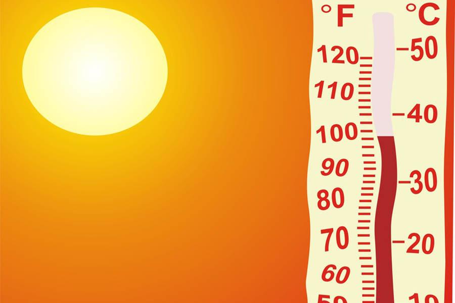 2016 год стал самым тёплым наЗемле завсю историю наблюдений