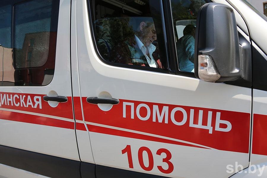 ВЛяховичском районе старшеклассника ударило током