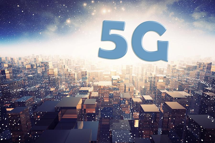 Сотовый оператор Verizon запустил вСША первую вмире сеть 5G