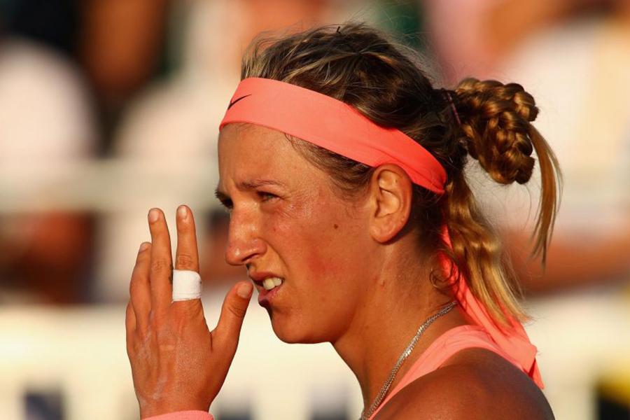 Остапенко вышла вфинал турнира вМайами, обыграв Коллинс