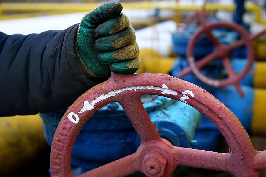 «Нафтогаз» подтвердил готовность восстановить закупку газа у«Газпрома»