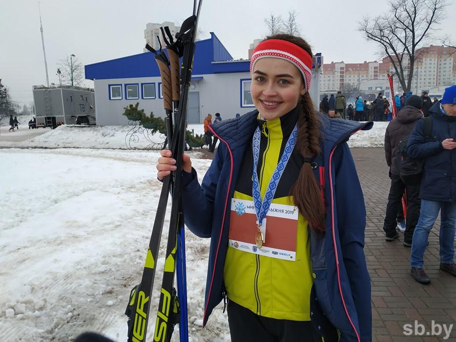 ВРеспублике Беларусь  загод наладят производство хороших лыж— Лукашенко