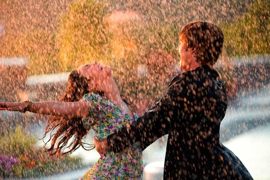 Дождь, град, шквалистый ветер— Погода наАлтае