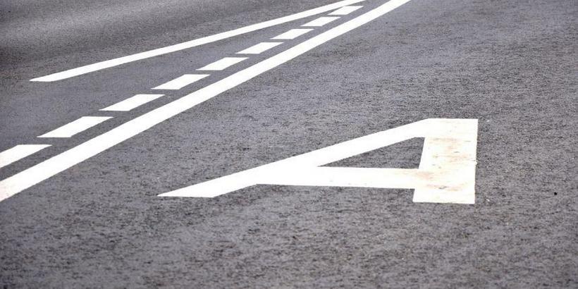 ВМинске появятся новые полосы для городского автомобильного транспорта