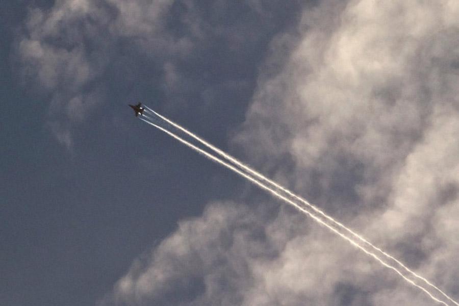 ВВС США уничтожили неменее 100 боевиков вСомали