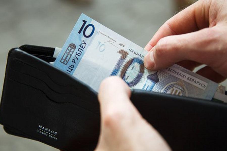 С1ноября в Беларуссии бюджет прожиточного минимума вырастет на24 копейки