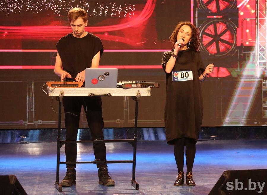 Софья Лапина отказалась отучастия вотборе на«Евровидение»
