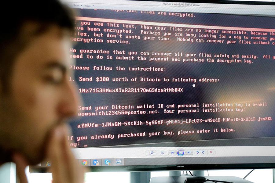 Cryptolocker decrypt files 2015